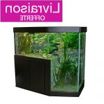 Comparatif aquarium test eau