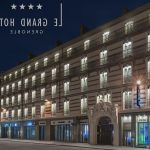 Guide d'achat royal hotel grenoble