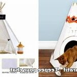 Comparatif dome pour chat