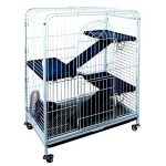 Test cage chinchilla pas cher