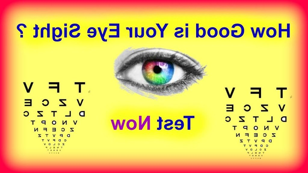 Test Eye Care