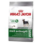 Comparatif royal canin mini sensible
