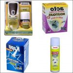Guide d'achat insecticide puces