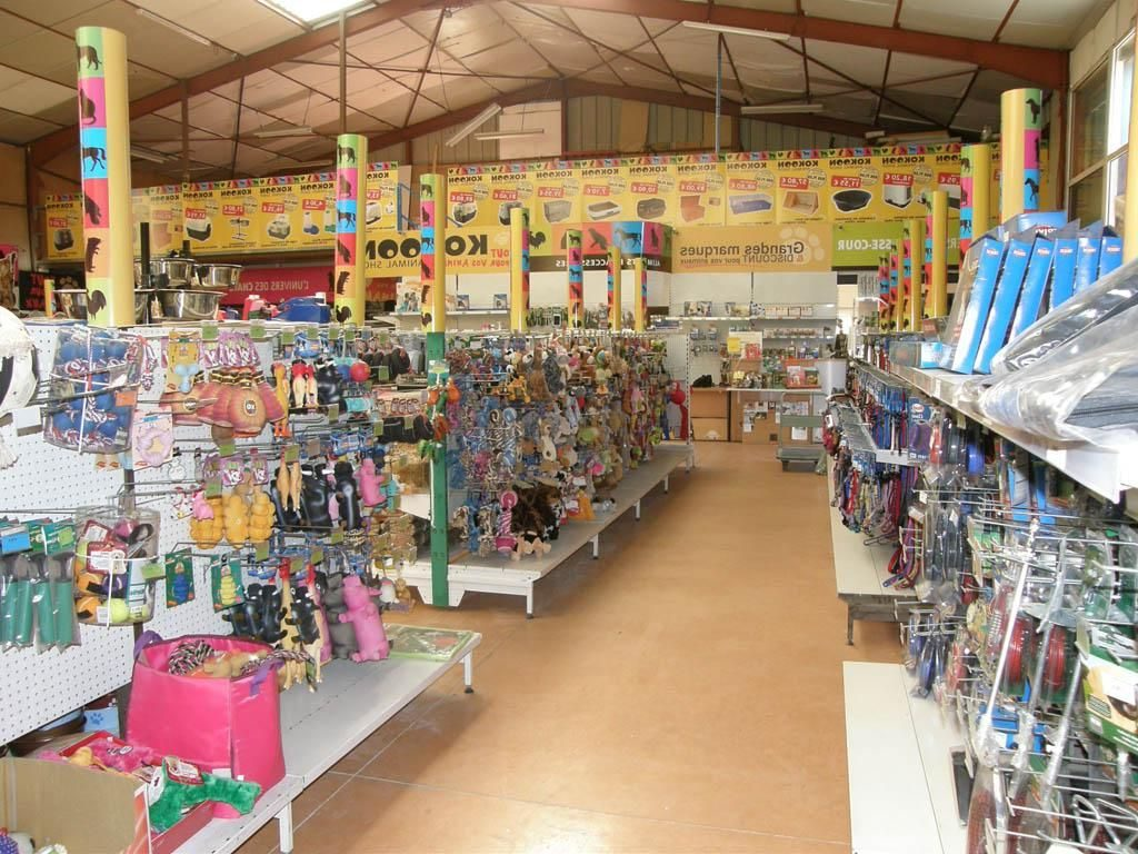 Avis Animals Shop