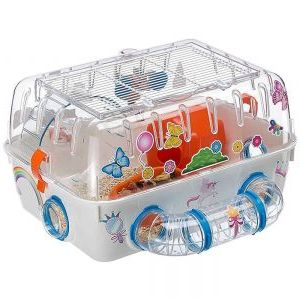Guide D'achat Cage Hamster Pas Cher