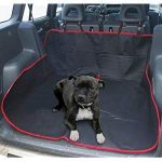 Test protection coffre voiture