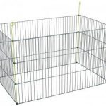 Guide d'achat cage lapin nain pas cher